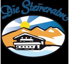 Logo Steireralm
